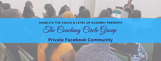 The Coaching Circle- Coaching Group