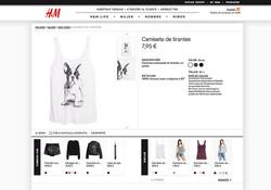 H&M, SWEDEN