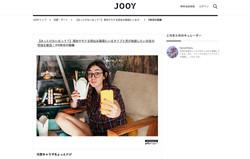 JOOY, JAPAN