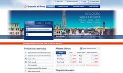 Brussels Airlines, Belgium