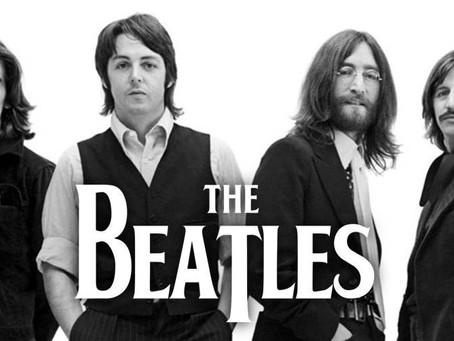 Tributo a The Beatles | 04 Agosto