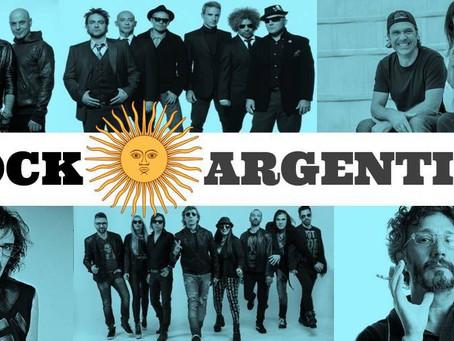 Rock Argentino | 09 Agosto