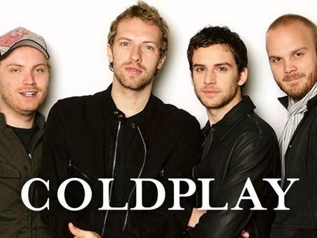 Tributo a Coldplay | 02 Agosto
