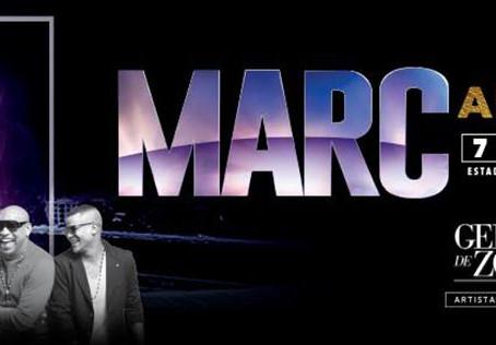 Marc Anthony | 07 Agosto
