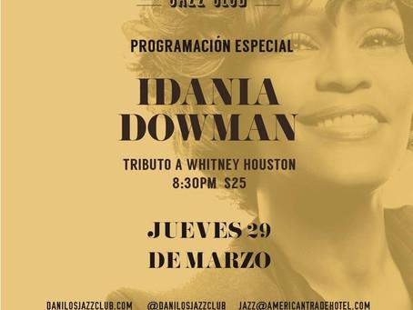 IDANIA DOWMAN