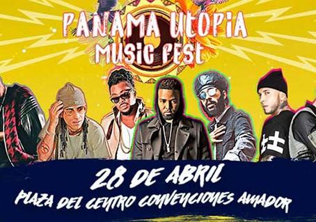 Panama Utopia Music Fest