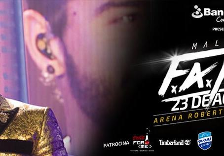 Maluma - Fame Tour | 23 Agosto