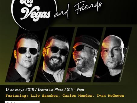 Las Vegas & Friends
