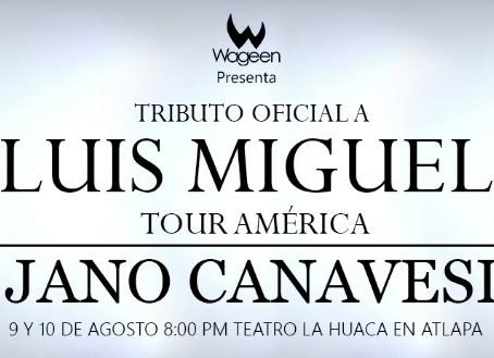 Luis Miguel | 09 Agosto