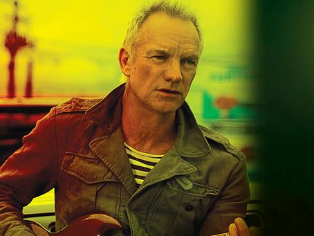 Sting & Shaggy | 19 Octubre