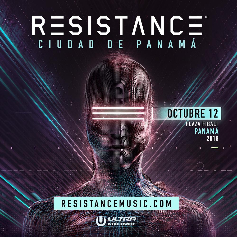 Resistance Panama