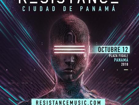Resistance | 12 Octubre