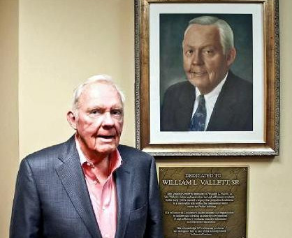 Farewell, Bill- Saying goodbye to an industry legend