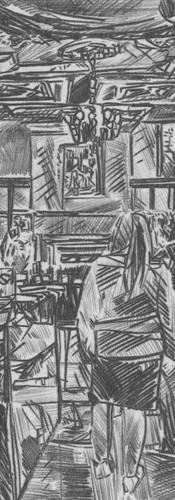 Kathleen Mullaniff Drawing