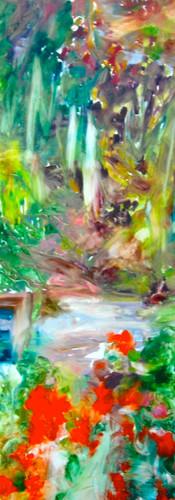 'In a Walled Garden'