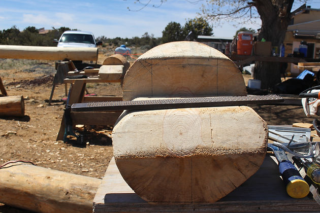 Recapturing the Beginning Stages | Hopi Tutskwa Permaculture