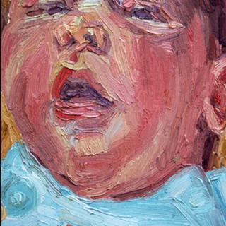 Baby Ross, 2002