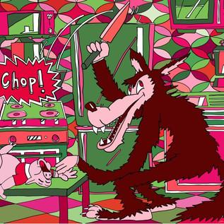 24. Chop