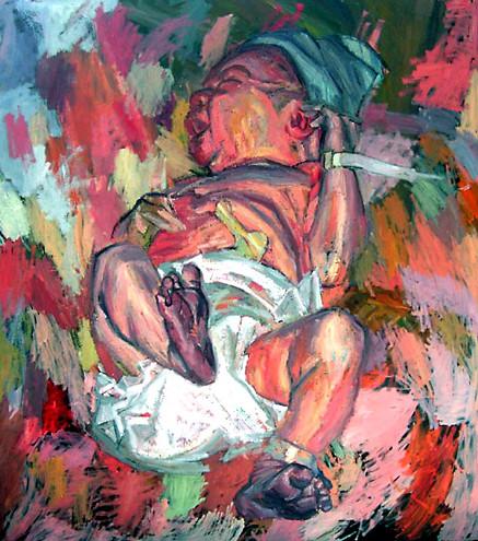 Birth, 2001