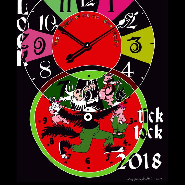 14. Clock
