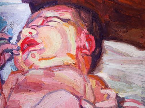Maggie Birth, 2000