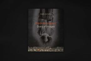 Lançamento do livro Diário de Imagens