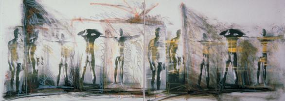Contos Masculinos do Purgatório, 1982