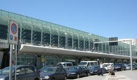 Domani aeroporto chiuso e sospensione parziale del traffico ferroviario