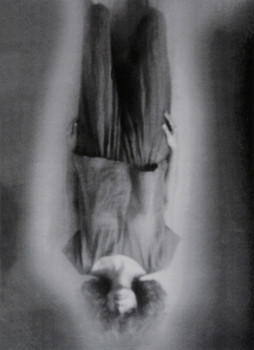 1888.Upsidedown. 2006.  Archival inkjet on Hahnemüle paper. Edition: 5. Size: 664,2in x 43,3in