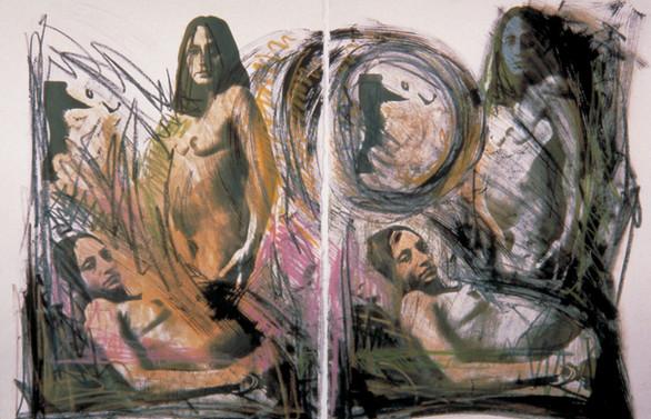 A Espera, 1981