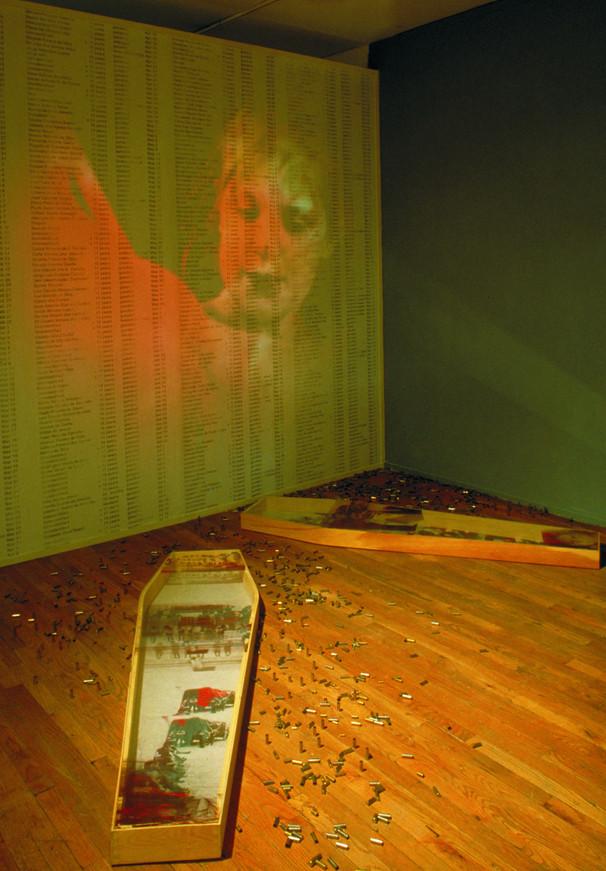 Cirandas I, 1993