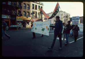 The Silkscreen Project, 1976-1988