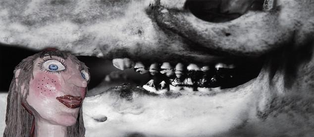 Teethwoman02, 2006