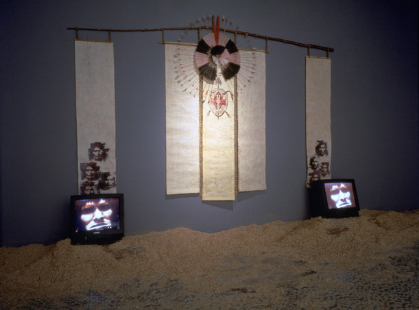 In the name of the birds, 1987-1994