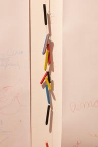 Olfactory Crayons