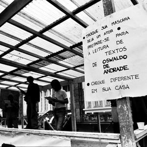VI Encontro de Arte Moderna de Curitiba