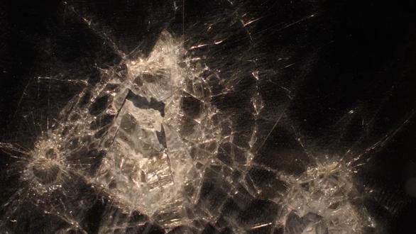 Diário de Cheiros: Teto de Vidro