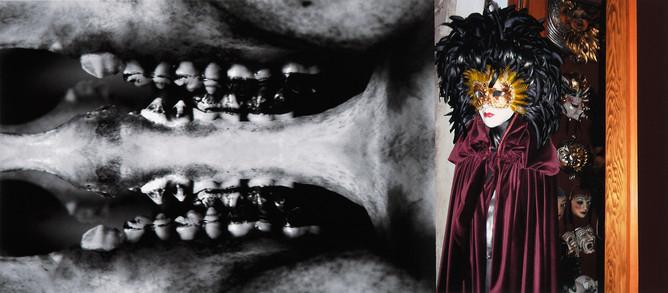 Teethwoman01, 2006