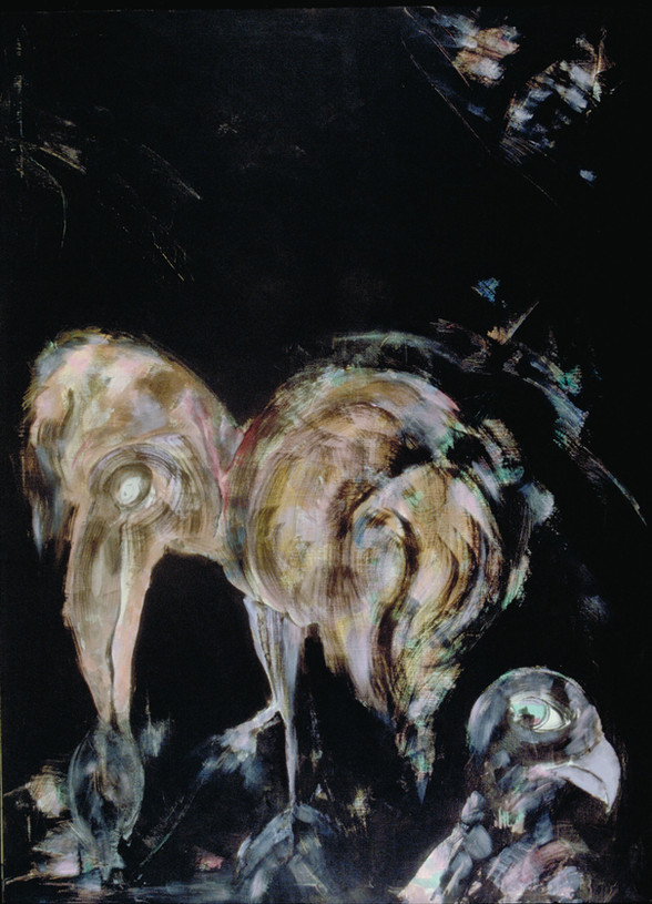 Cannibal of Fantasies, 1984