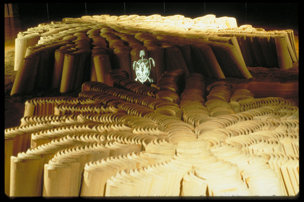 Codex: Roofless, 1997