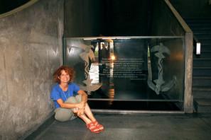 Armenia Memorial, 1995