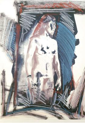 A Female Tale on Purgatory, 1983