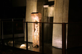 Memorial Armênia, 1995
