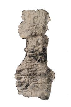 cuineiform P000208, 2006