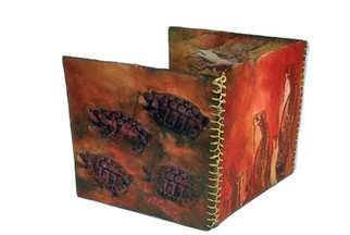 Livro da Tartaruga. 1990.
