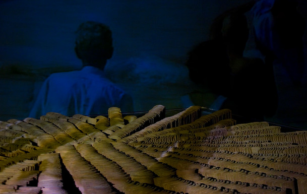 Between Roof Tiles (2007)