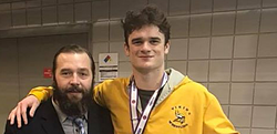 Jack Flynn 2018 State Champ 195