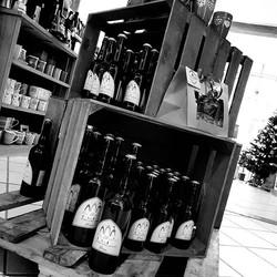 Bières Les Ursulines artisanales de Crem