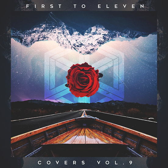 Covers Vol. 9 (Physical Copy)
