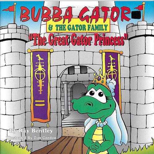 The Great Gator Princess